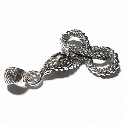 Infinity Snake jewelfort.com (Earrings | Rings | Bracelets | Gemstones | Jewellery | Jewelry) Jewelfort | Jewel Fort | Women Jewels